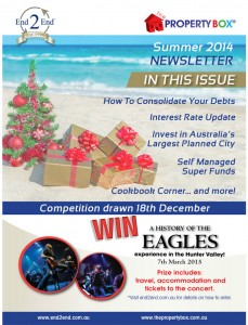 christmas 2014 newsletter